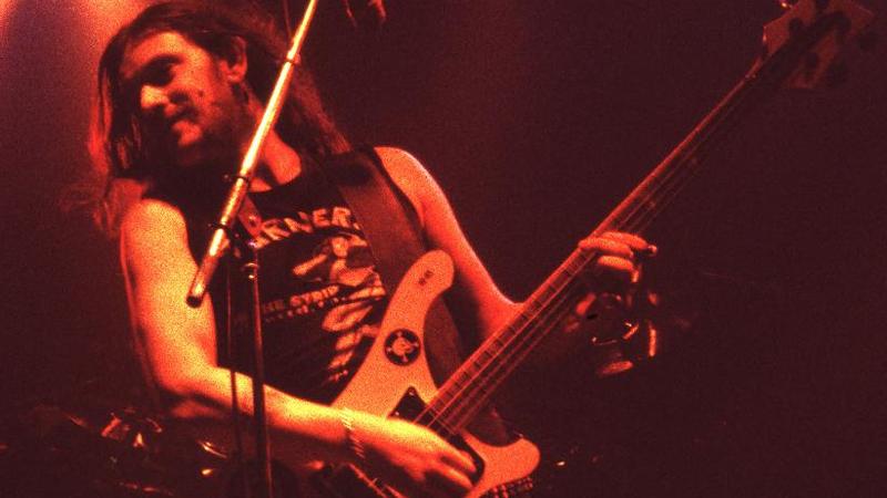 Lemmy live