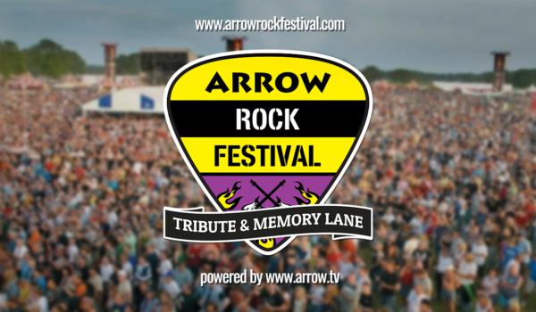 Arrow Rock Festival keert terug!